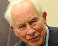 Professor Sir Patrick Bateson
