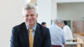 Professor Andrew Neely