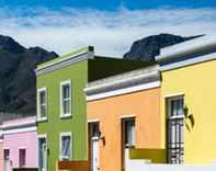 Bo Kaap South Africa