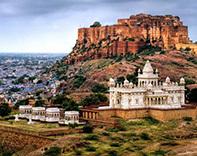 Mehrangrah Fort, Jodhpur
