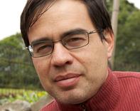 Professor Nick Rawlinson