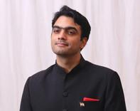 Vinayak Dalmia (Darwin 2009)