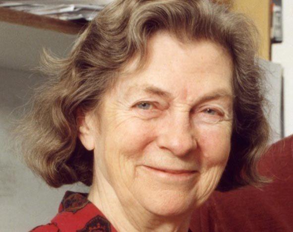 Anne McLaren, 1927-2007