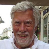 Professor Ekhard Salje FRS