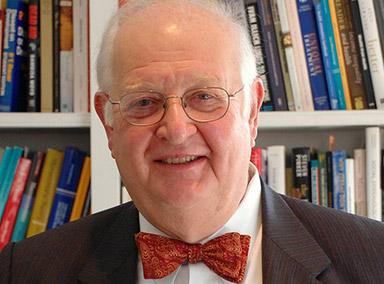 Professor Angus Deaton