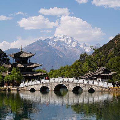 Guizhou, Yunnan