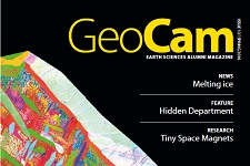 GeoCam cover, issue 13