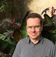 Dr John Rudge