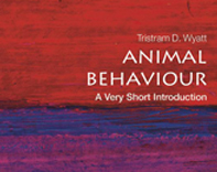 Animal Behaviour: A Very Short Introduction by Tristram Wyatt