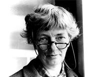 Dr Anna Bidder