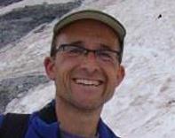 Professor Andrew Balmford