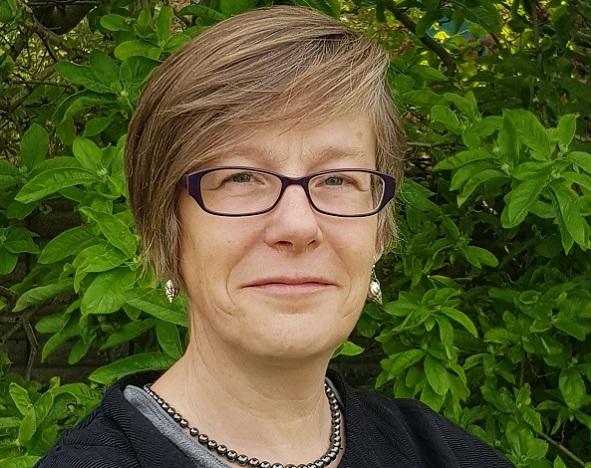 Professor Marian Holness FRS