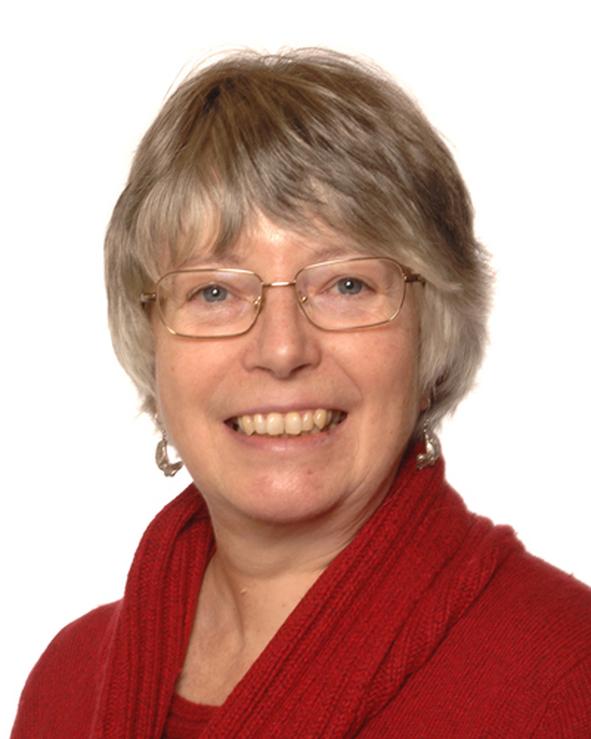 Professor Jennifer Clack