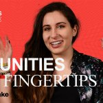 Opportunities at your fingertips