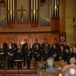 Selwyn College Choir