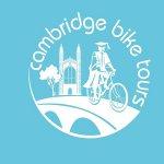 Cambridge Bike Tours logo