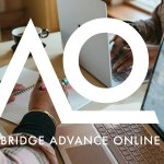 Cambridge Advance Online logo