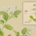 Xu Zhimo CD Cover