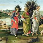 Botticelli-Juicio-de-Paris