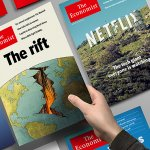 The Economist covers
