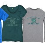 Classic Cambridge t-shirts