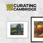 Curating Cambridge art prints