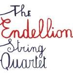 Endellion String Quartet stave logo