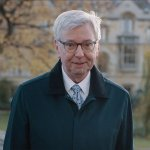 Vice-Chancellor Professor Stephen J Toope