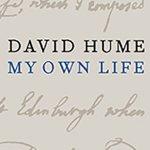 David Hume My Own Life book
