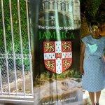 Cambridge Society of Jamaica