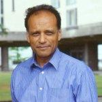 Professor Sir Partha Dasgupta