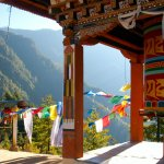 Walks in Bhutan