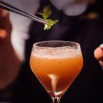 La Raza Cocktail