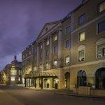 DoubleTree by Hilton Cambridge City Centre - External