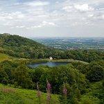 Image of Malvern hills
