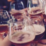 Drink cheers