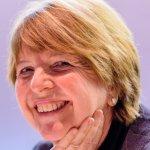 Dame Barbara Stocking