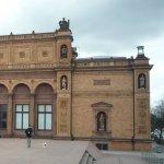 Hamburg Central Art Gallery, the Kunsthalle
