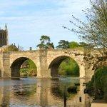 Hereford Wye Bridge