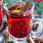 Photo of mulled wine