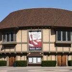 Old Globe Theatre - San Diego
