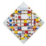 Piet Mondrian Victory Boogie Woogiw