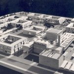 Image of architect plans