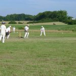 2016 Oxford and Cambridge Society cricket match