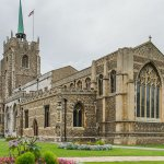 Photo of Chelmsford Cathedral