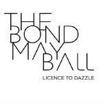 Bond May Ball flyer