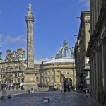 Greys Monument - Newcastle