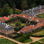 Schloss Wolfsgarten