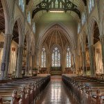 St James' Cathedral, Toronto