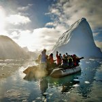 Greenland - into the Northwest Passage